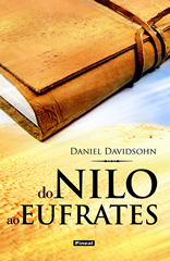 Book cover image of Do Nilo ao Eufrates/From the Nile to the Euphrates